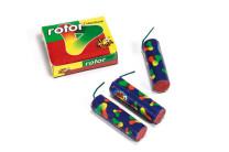 rotor-tricolor